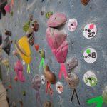 180+ Boulder Problems